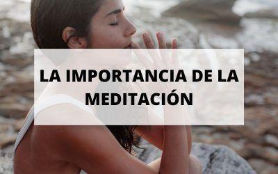 El lujo de las meditaciones en español